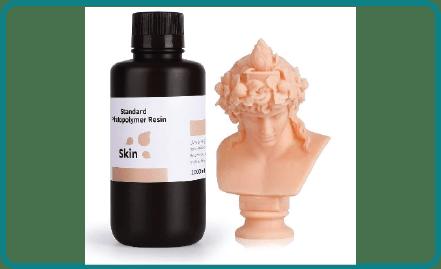 Elegoo Standard UV Rapid Resin