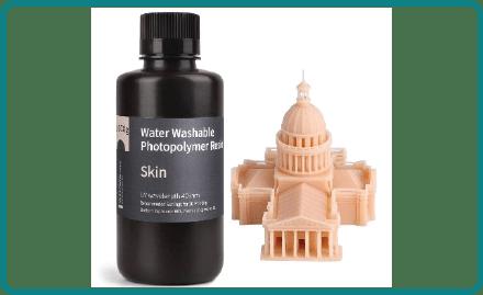 Elegoo Washable UV Rapid Resin