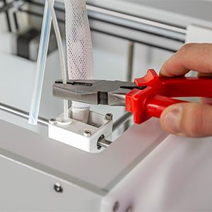 Maintaining Your 3D Printer