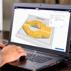 Preparing Your 3D Printing File