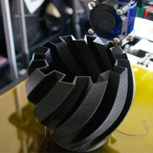 3D Printing Materials Settings